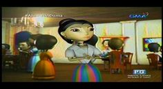 Alamat June 5 2016   Alamat June 5 2016 full episode replay. Alamat ng Dama de Noche starring Frencheska Farr and Rafa Siguion-Reyna Alamat is a Filipino weekly Philippine anime anthology to be broadcast by GMA Network and produced by GMA News and Public Affairs. The first season of the anthology anime show premiered on July 12 2015 and also aired worldwide via GMA Pinoy TV and aired its finale on August 16 2015. The program features the voices of various artists of GMA Network. Alamat…
