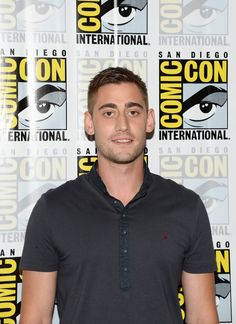 Michael Socha from Once Upon A Time In Wonderland! ::) #OUATIW #OnceUponATimeInWonderland #Knaveofhearts ::)