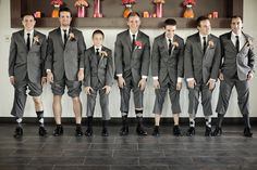 Okay, this is a good example of how NOT to do a groomsmen sock shot. Fail.