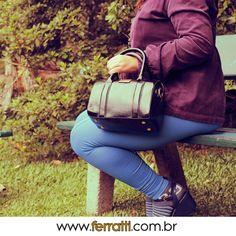 Pensando em comprar uma bolsa fofa e que te deixe mais linda ainda???? 😃😃😃 Então visite nosso site, pegue sua Ferratti e arrase! 😉👜🛍😉  🌐 www.ferratti.com.br 📌 Shopping Paralela: Together (2° Piso) 📬 Enviamos para todo Brasil 📲 (71) 98873-3023 WhatsApp 💌 atendimento@ferratti.com.br 💲Pagamento pelo PagSeguro