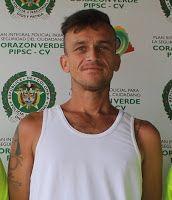 Noticias de Cúcuta: Capturado presunto caletero de armas de fuego y el...