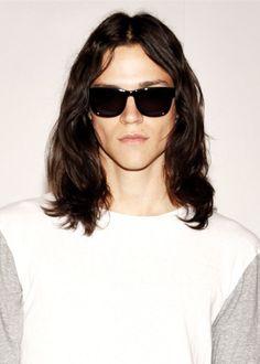 All Things Miles McMillan Hair Length Guide, Miles Mcmillan, Sirius Black, Hazel Eyes, Hair Lengths, Pretty Boys, Male Models, Hair Inspiration, Beautiful Men