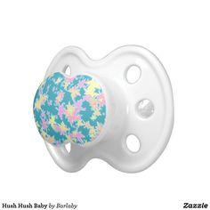 Hush Hush Baby Pacifier