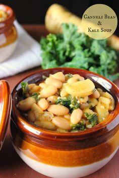 white-bean-kale-soup