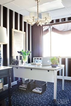 Mix and Chic: Inside the stylish Kardashian's marketing company office spaces!