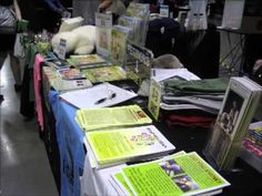 ANTI-FUR SOCIETY @ GREEN FESTIVAL 2013 WDC - YouTube #fashion #fauxfur