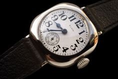 Elgin antique watch