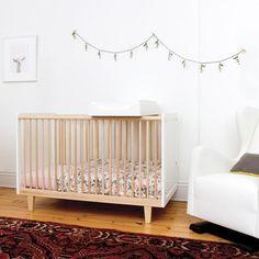 £502 Oeuf Rhea Crib   Houseology