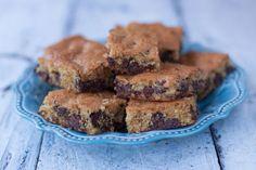 Nestle Toll House Chocolate Chip Pan Cookie Recipe - Genius Kitchen