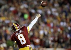Kirk Cousins's long-term status with the Redskins remains in doubt. (Rob Carr/Getty Images)  The NFL draft continues to draw closer, but the most prominent question in the minds of Redskins fans involves the contract situation of quarterback Kirk Cousins. We again take the pulse of this...  http://usa.swengen.com/redskins-fans-still-focused-on-kirk-cousins-as-nfl-draft-draws-near/
