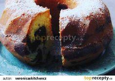 Nejlepší bábovka recept - TopRecepty.cz Doughnut, Breakfast, Food, Cakes, Morning Coffee, Cake Makers, Essen, Kuchen, Cake