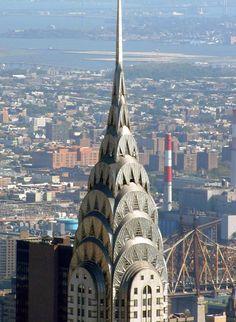 chrysler building observation deck. chrysler building facts ctbuh skyscraper database observation deck o