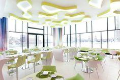 Отель от Карима Рашида > http://on.fb.me/1NfNXsx