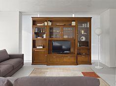 Composizione 29 | Bellagio Componibile | Classico - Accademia Del Mobile