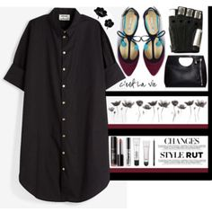Style Rut / 2nd Look