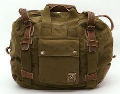 Britisch Army Bag
