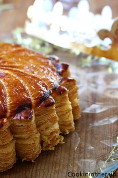 Pork, Meat, Desserts, King Cakes, Flat Cakes, Pies, Food, Recipe, Pork Roulade