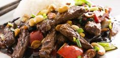Ditch Take Out Food & Make This Slow Cooked Mongolian Beef Recipe Instead!