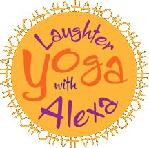 Laughter Yoga With Alexa