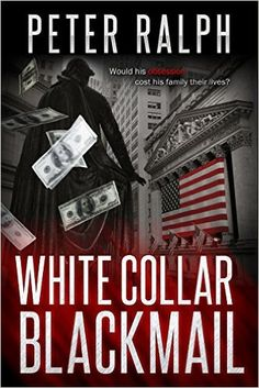 White Collar Blackmail: A Gripping Crime Thriller Get Reading, Mystery Thriller, Free Kindle Books, White Collar, Play, Love Book, Book Club Books, Book Worms, Book Lovers