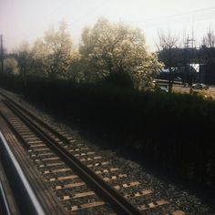 April 15, 2012 at Dobong station