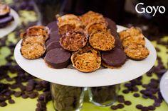 #Crujiente & #Chocolate = disfrutar en Puerto Banús ¿Te apuntas? // #Crunch & Chocolate = enjoy at #PuertoBanus See you! | Goyo Full Taste Banus (2014) #Marbella #pastry #pasteleria