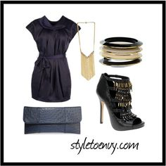 #outfit idea perfect for edgy summer look