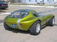 1967 Chevy Cheetah