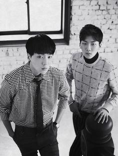 Seungyoon & Seunghoon – WINNER