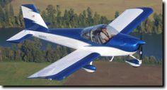Van's Aircraft - RV-12 General Infomation