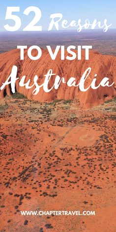 52 Reasons to visit Australia at least once in your life Australia is a popular place to visit among backpackers and all sorts of travellers. It Reasons to visit Australia Perth, Brisbane, Melbourne, Sydney, Australia Beach, Visit Australia, Western Australia, Australia Travel, Australia Facts