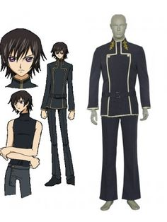 Code Geass Lelouch Cosplay | Shopping all Cosplay | Pinterest | Code geass and Cosplay  sc 1 st  Pinterest : lelouch cosplay costume  - Germanpascual.Com