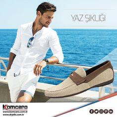 Komcero'nun birbirinden şık modelleriyle sokakları keşfetme zamanı. #Komcero #ayakkabı #trend #fashion #moda #AyağınızdakiEnerji