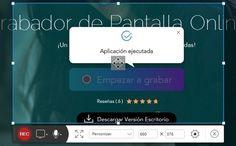 Grabador-de-pantalla-gratis  http://www.apowersoft.es/grabador-de-pantalla-gratis