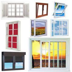 Pvc Kapı Ve Pencere Sistemleri