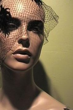 mannequin - Google Search Halloween Face Makeup, Couture, Google Search, Party, Haute Couture