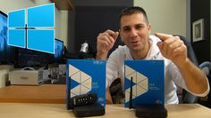 MINIX NEO Z64 | Windows 8.1 | Unboxing & Review