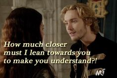"""Reign """"Fated"""" Review: Are You Not Entertained?! - Reign Community - TV.com"""