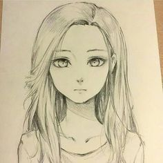 New amazing art drawings doodles ideas Anime Drawings Sketches, Pencil Art Drawings, Anime Sketch, Manga Drawing, Manga Art, Cute Drawings, Anime Art, Drawing Tips, Drawing Ideas