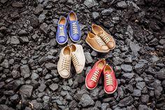 Tsonga Kaniso Sneakers