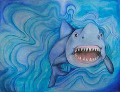 Fran Ciccio lo squalo e il dente d'oro