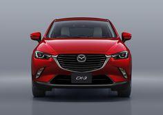 Mazda CX-3 @mazdafrance