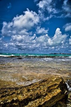 San Andres Isla  Colombia
