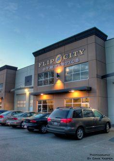 #Flipcity #gymnastics #langley