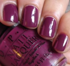 "OPI - ""Casino Royale"" ♥"