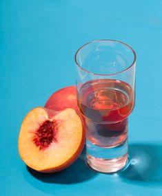 Peach Rosé Quick Jam // Wit & Vinegar