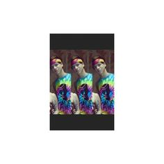 Taylor Caniff punk edit Taylor Caniff ❤ liked on Polyvore