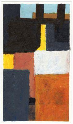 Room (Original Painting), $26