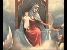 Visão da Irmã Faustina (Céu,Purgatório e Inferno). - YouTube