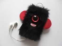 ZED Kawaii iPhone or iPod Touch Case by TomoLtd on Etsy, $20.00